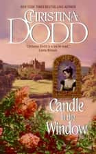 Candle in the Window ebook by Christina Dodd