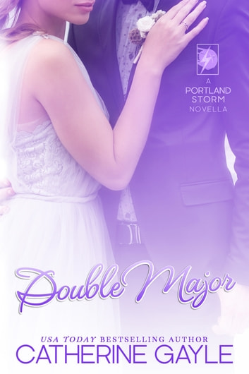 Double Major ebook by Catherine Gayle