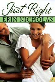 Just Right ebook by Erin Nicholas