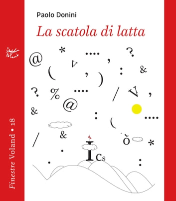 La scatola di latta eBook by Paolo Donini