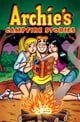 Archie's Campfire Stories ebook by Archie Superstars