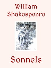 Sonnets ebook by William Shakespeare