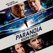 Paranoia - A Novel audiobook by Joseph Finder