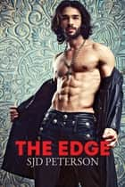The Edge ebook by SJD Peterson