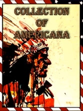 Collection of Americana ebook by NETLANCERS INC