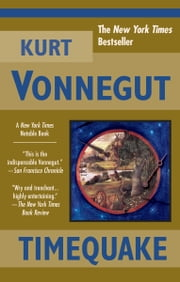 Timequake ebook by Kurt Vonnegut