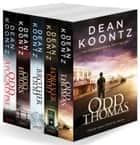 Odd Thomas Series Books 1-5 ebook by Dean Koontz