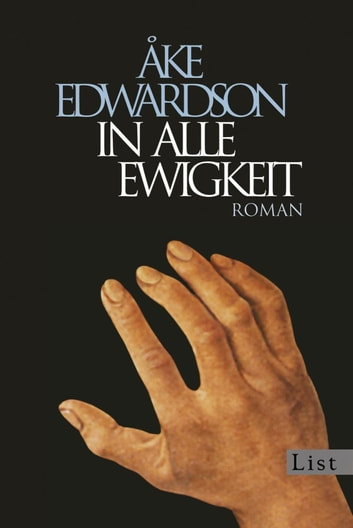 In alle Ewigkeit - Der vierte Fall für Erik Winter ebook by Åke Edwardson