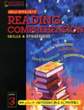 Reading Comprehension Skills & Strategies Level 3 ebook by Saddleback Educational Publishing