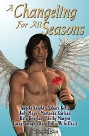 2nd Edition: A Changeling For All Seasons 1 (Box Set) ebook by Kate Douglas, Kate Hill, Marteeka Karland
