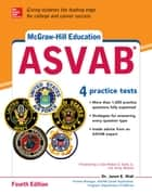 McGraw-Hill Education ASVAB, Fourth Edition ebook by Janet E. Wall