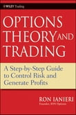 Option Theory and Trading