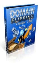 Domain Flipping Treasure Map ebook by Jimmy  Cai
