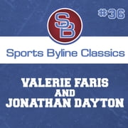Sports Byline: Valerie Faris and Jonathan Dayton audiobook by Ron Barr