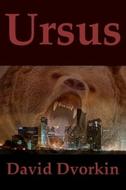 Ursus ebook by David Dvorkin
