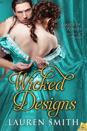 Wicked Designs ebook by Lauren Smith