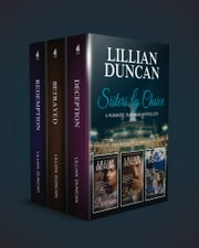 Sisters by Choice - A Romantic Suspense Anthology ebook by Lillian Duncan
