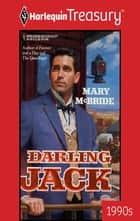 Darling Jack ebook by Mary McBride