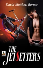 The Jetsetters ebook by David-Matthew Barnes
