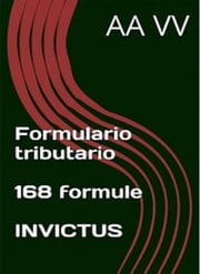 Formulario tributario ebook by anonymous