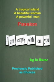 I am empty without you ebook by Jo Burns