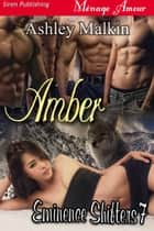 Amber ebook by Ashley Malkin
