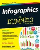 Infographics For Dummies ebook by Justin Beegel MBA, The Infographic World Team