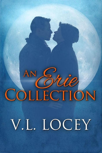 An Erie Collection ebook by V.L. Locey
