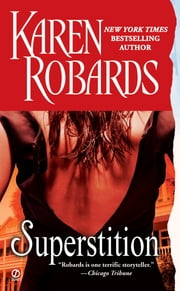 Superstition ebook by Karen Robards