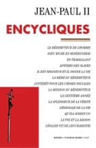 Encycliques ebook by Jean-Paul II