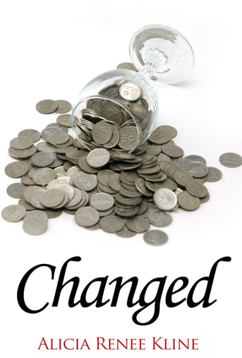 Changed ebook by Alicia Renee Kline