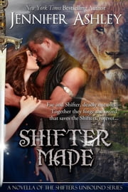 Shifter Made ebook by Jennifer Ashley