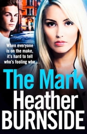 The Mark ebook by Heather Burnside