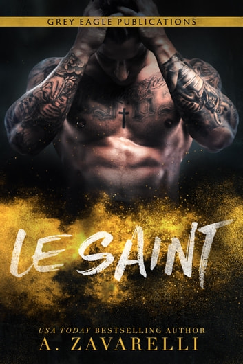 Le Saint eBook by A. Zavarelli