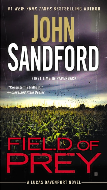 Field of Prey 電子書 by John Sandford
