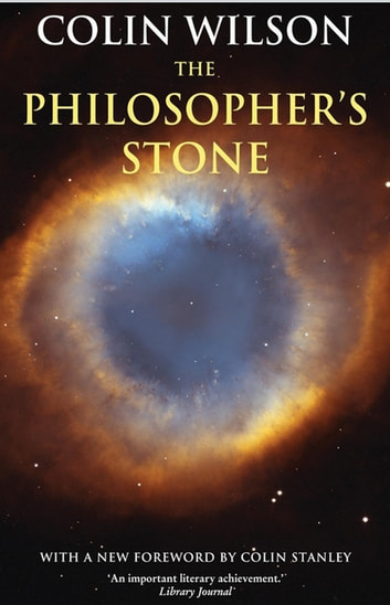 The Philosopher's Stone (Valancourt 20th Century Classics) ebook by Colin Wilson
