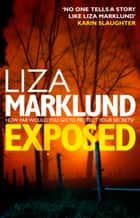 Exposed ebook by Liza Marklund