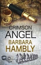Crimson Angel ebook by Barbara Hambly