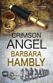Crimson Angel - A Benjamin January historical mystery set in New Orleans and Haiti ebook by Barbara Hambly