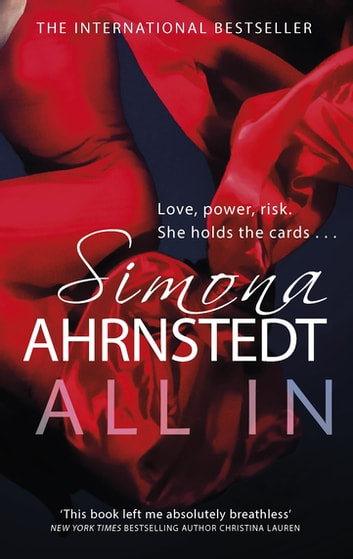 All In ebook by Simona Ahrnstedt