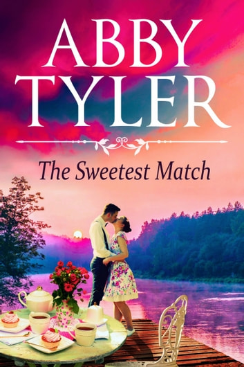 The Sweetest Match - An Applebottom Matchmaker Society Small Town Sweet Romance ebook by Abby Tyler