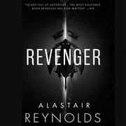 Revenger audiobook by Alastair Reynolds