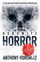 Horowitz Horror ebook by