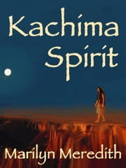 Kachima Spirit ebook by Meredith, Marilyn