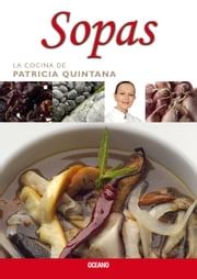 Sopas ebook by Patricia Quintana