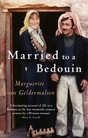 Married to a Bedouin ebook by Marguerite van Geldermalsen