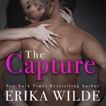 The Capture audiobook by Erika Wilde