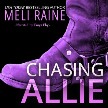 Chasing Allie audiobook by Meli Raine
