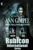 Rubicon International Series ebook by Ann Gimpel
