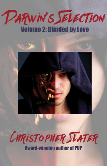 Blinded by Love ebook by Christopher Slater
